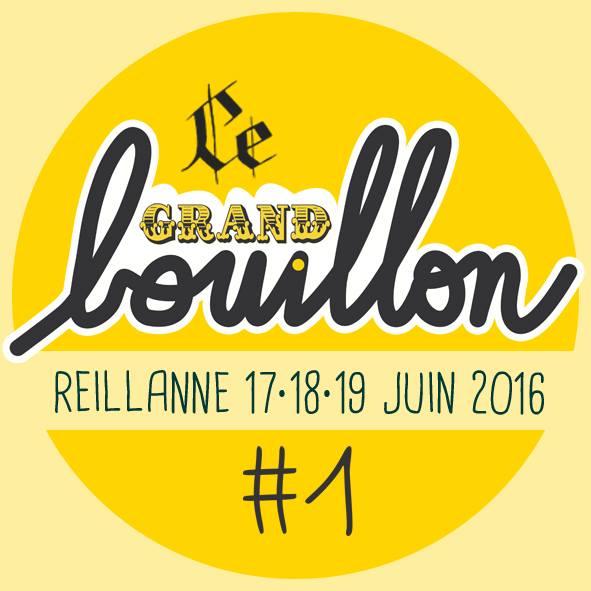 Le succès du Grand Bouillon Reillannais !