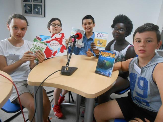 Radio Livres du 22 juillet 2016