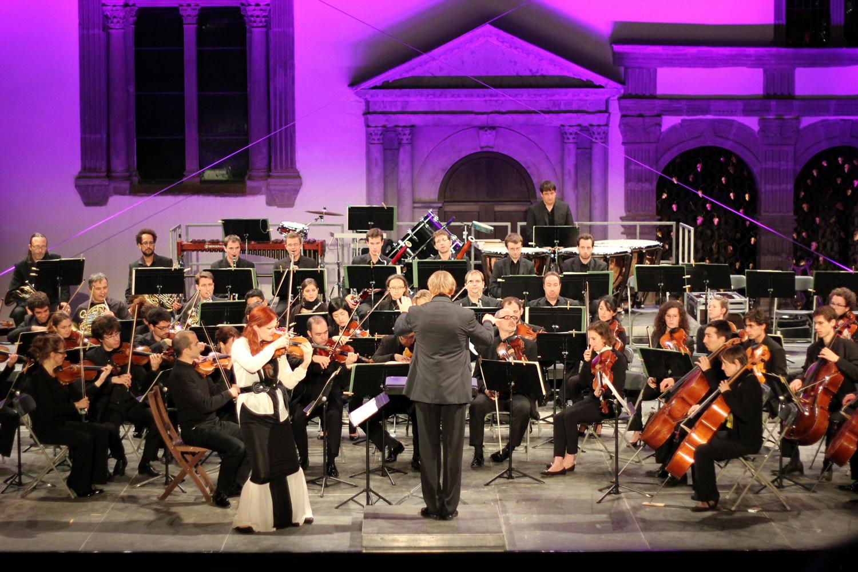 Le « Concert Ravel » clôturera les 61ème Nuits de la Citadelle de Sisteron en beauté le samedi 13 août