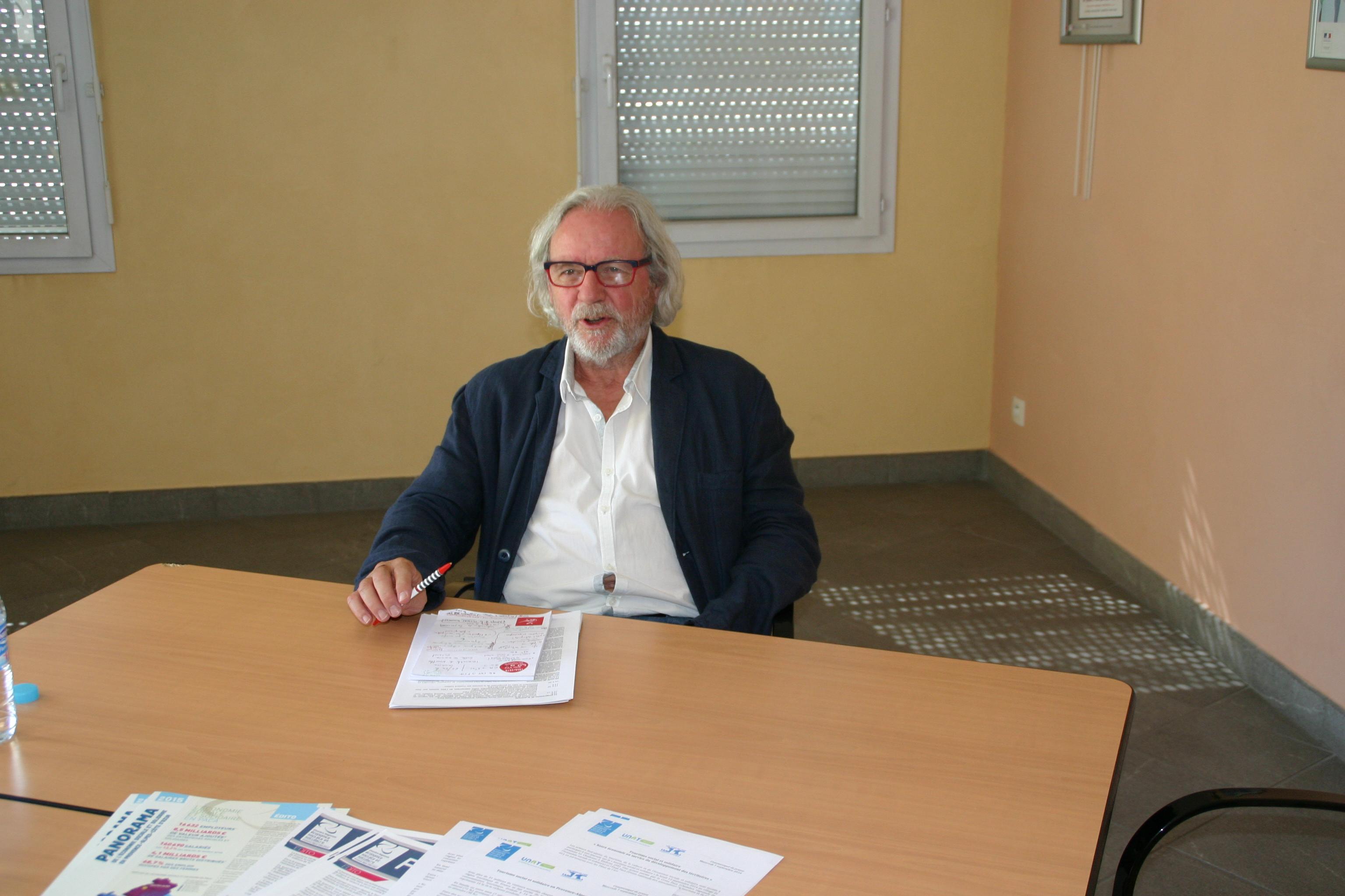 Embrun va accueillir une journée sur le tourisme social et solidaire