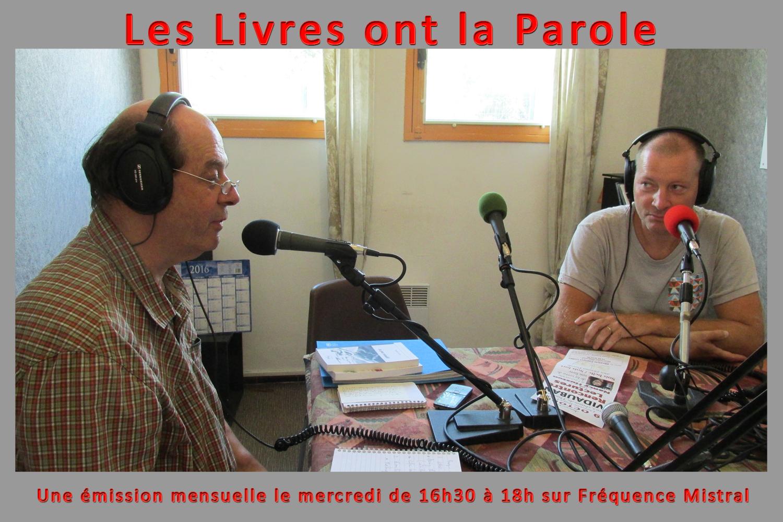 Jean Darot et Fabrice Lébely