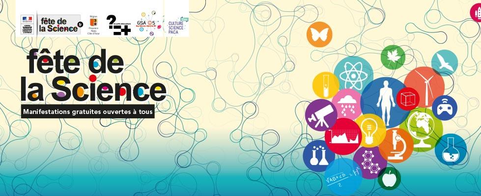 Gap Sciences Animation 05 a concocté une belle fête de la science.