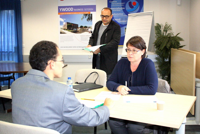 Sisteron se mobilise pour l'emploi des jeunes !