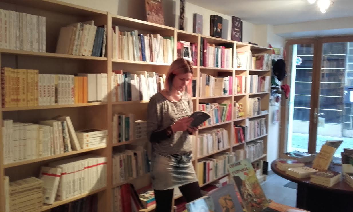 L'occitan perdure du côté de Gap grâce à une librairie