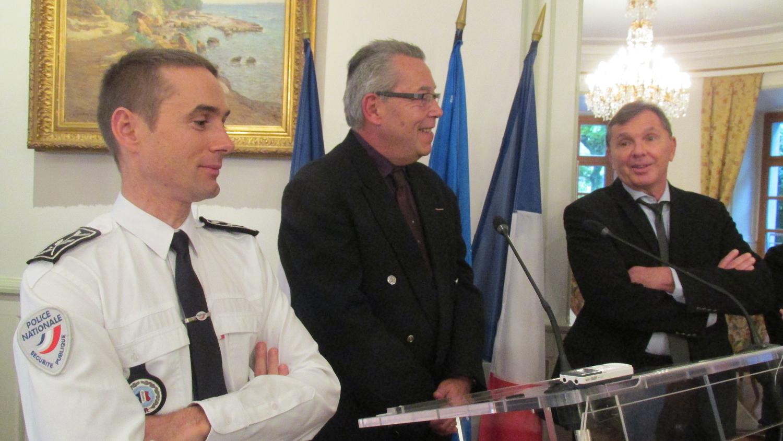 La mission de Jean-Louis Guérin : rapprocher police et population