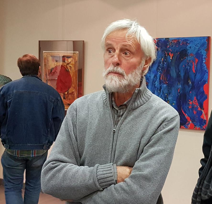 Pierre Laroche : le talent et le coeur