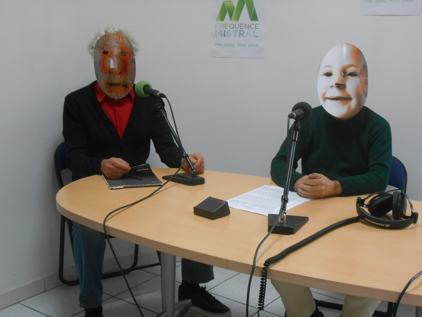 Bernard Koest s'expose à Manosque