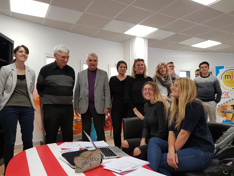 Digne informe les jeunes sur leurs droits du 15 au 20 novembre