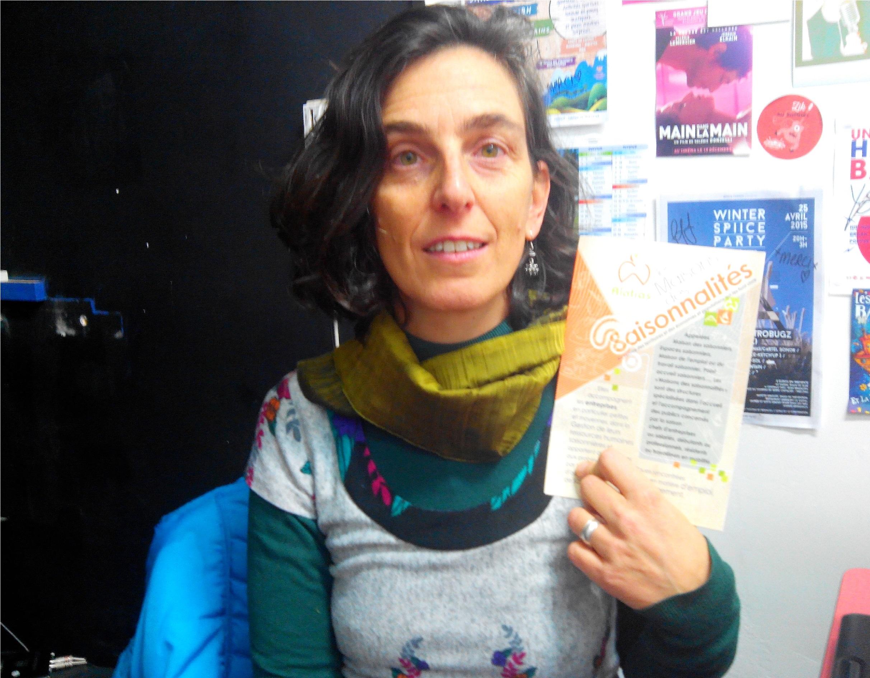 Juliette Coinaud-Begouen