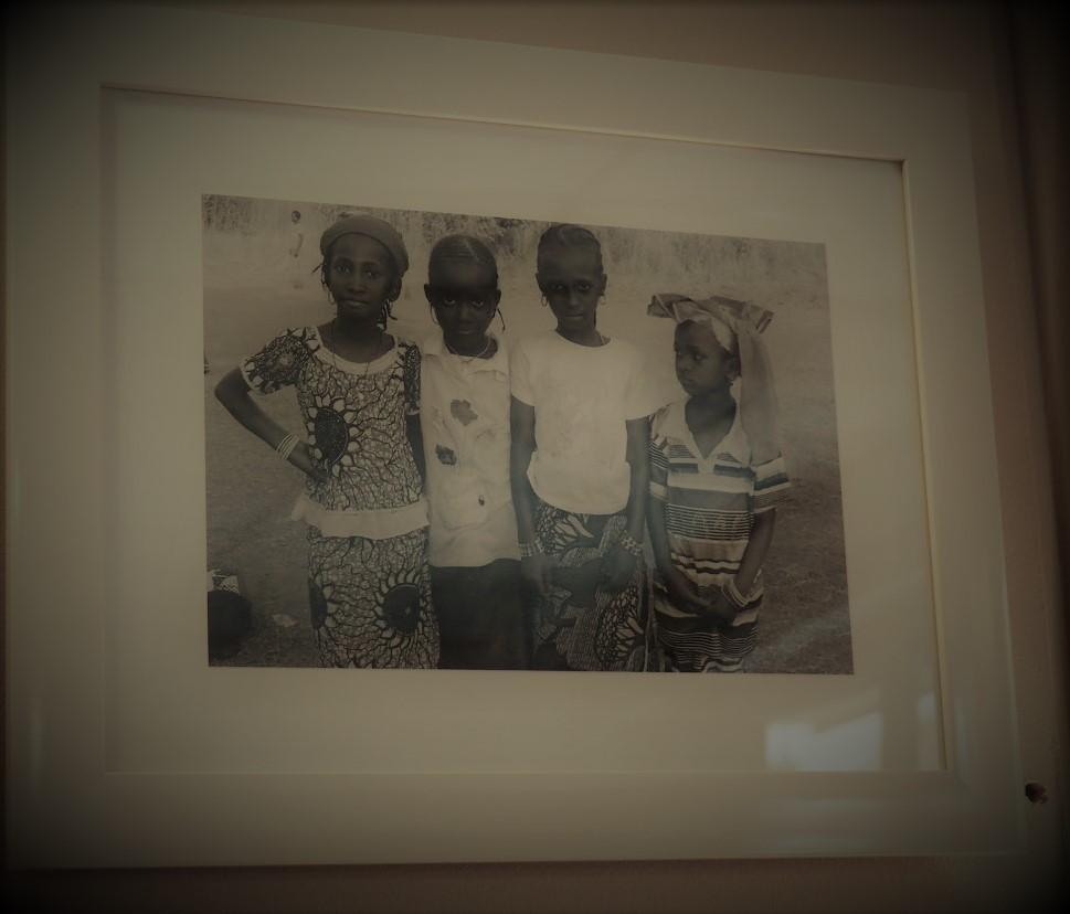 Une association Gapençaise œuvre pour la Guinée