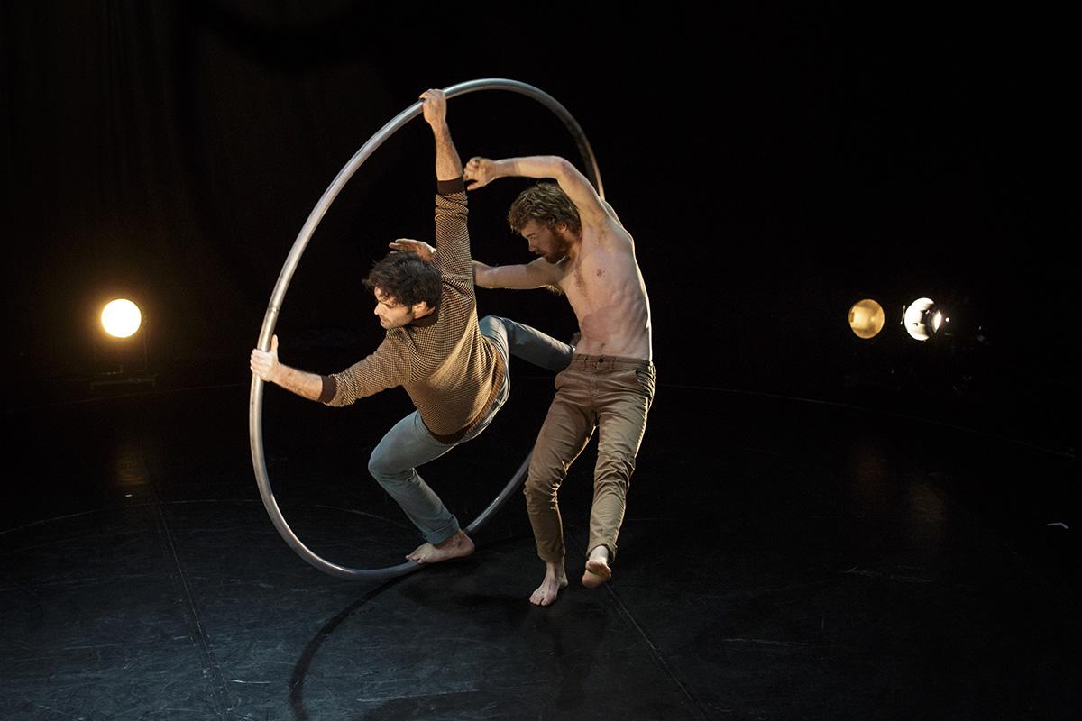 La roue tourne avec « Santa Madera » au Théâtre Durance !