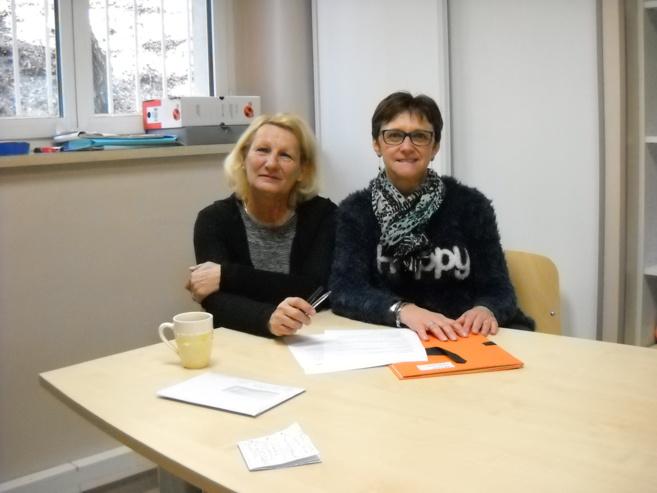 Rencontre avec Le CCAS de Sisteron