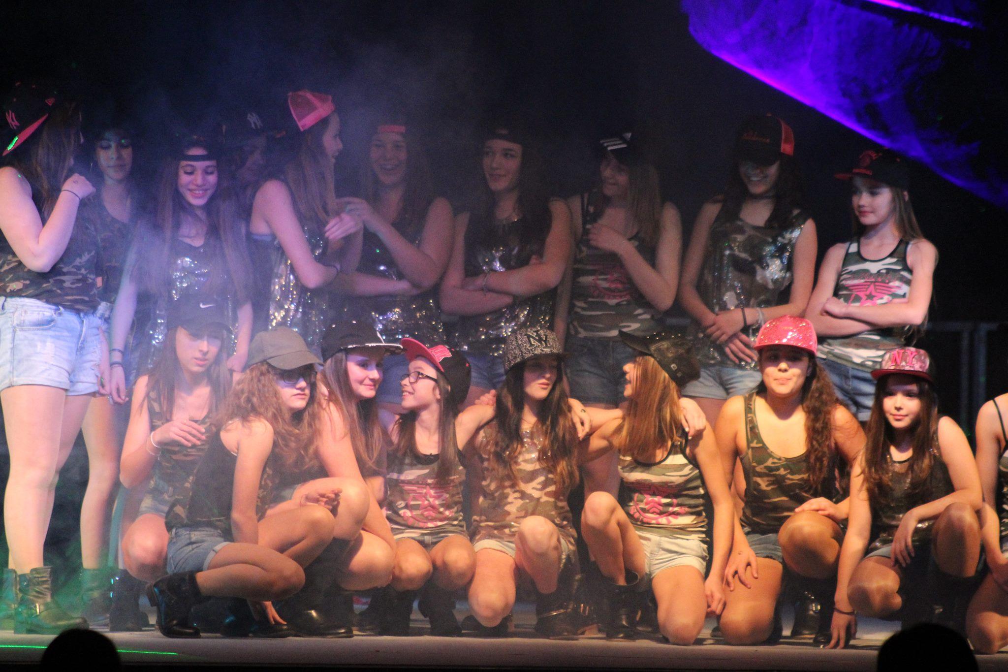 Le FullDance sisteronais fait son show samedi !