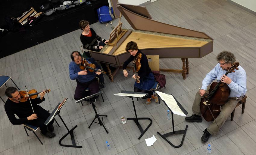 Des villages des Hautes-Alpes vont vibrer à la musique baroque