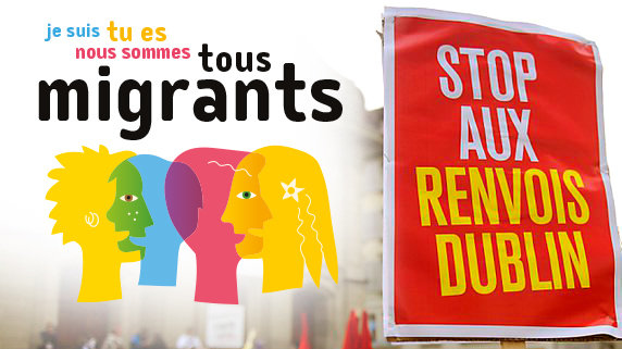 Mouvement Citoyen Tous Migrants