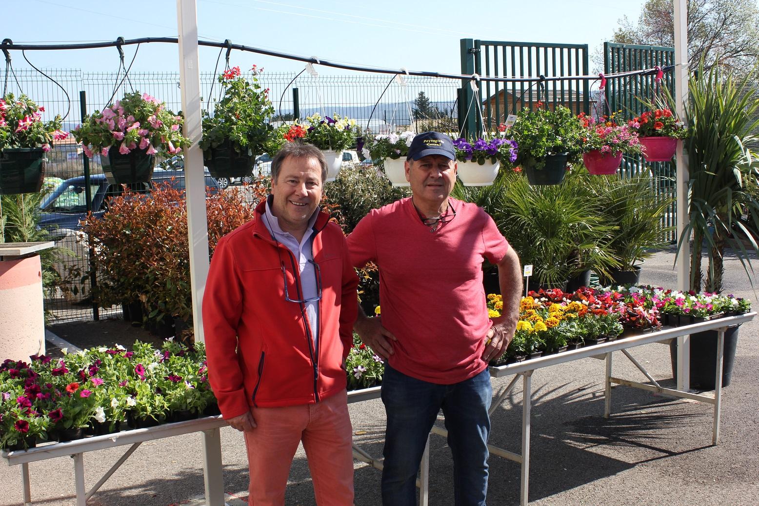 A La Brillanne, Bricorama propose des ateliers jardinage gratuits