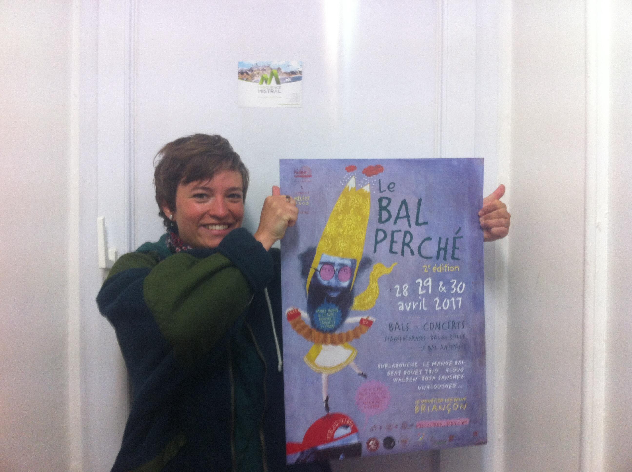Jeanne Chaves - Mélèze Prod