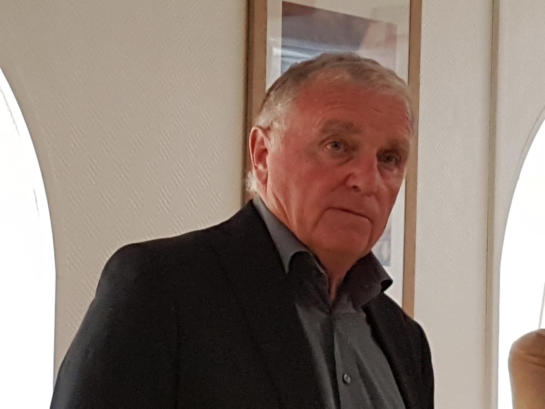 Bernard Teyssier