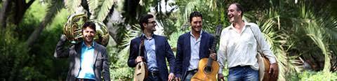 Partons à Naples avec le Festival de Chaillol