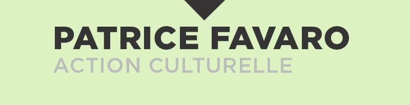 Émission spéciale Patrice Favaro #2