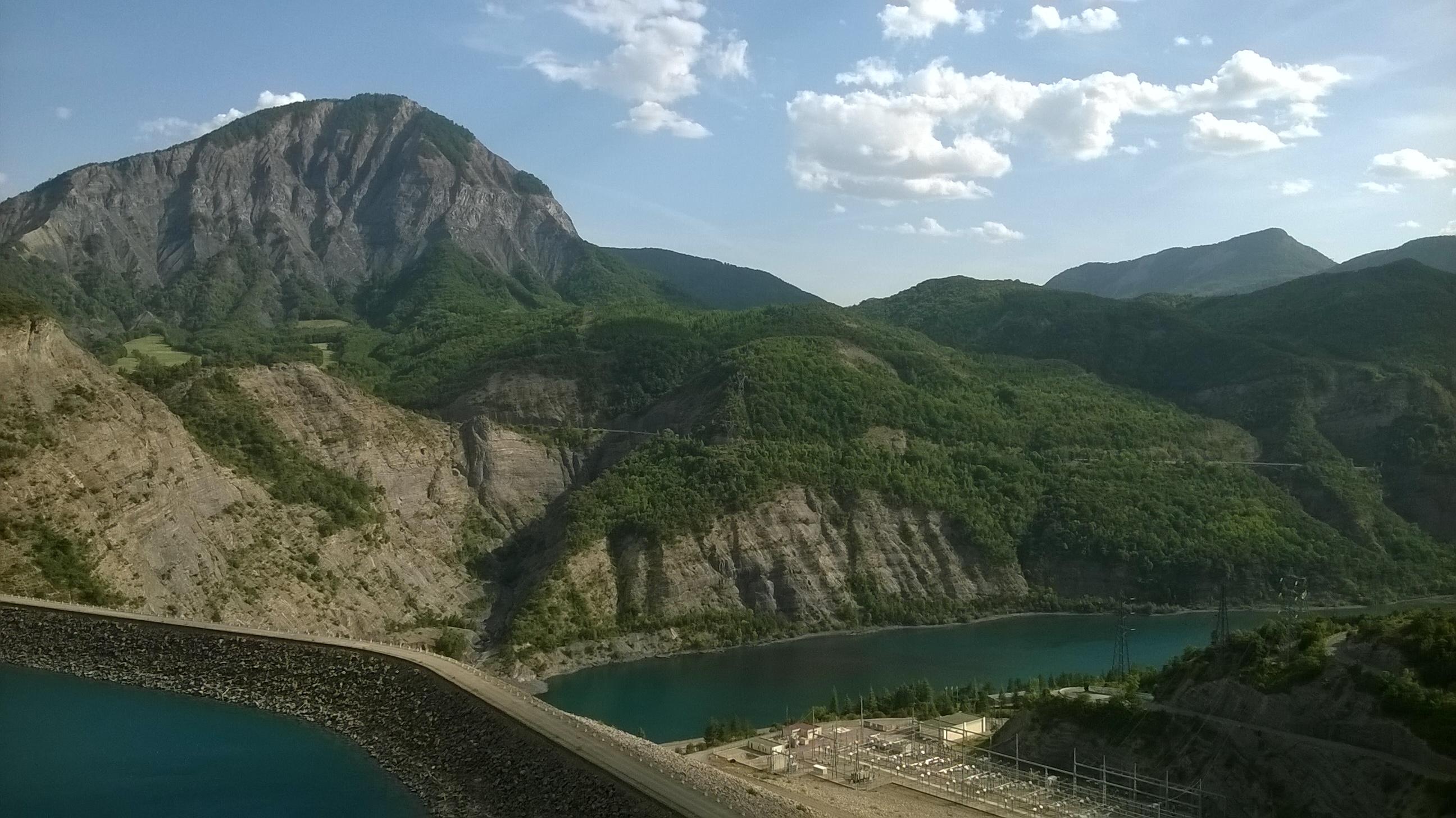 Le Muséoscope de Serre-Ponçon à la pointe de la technologie