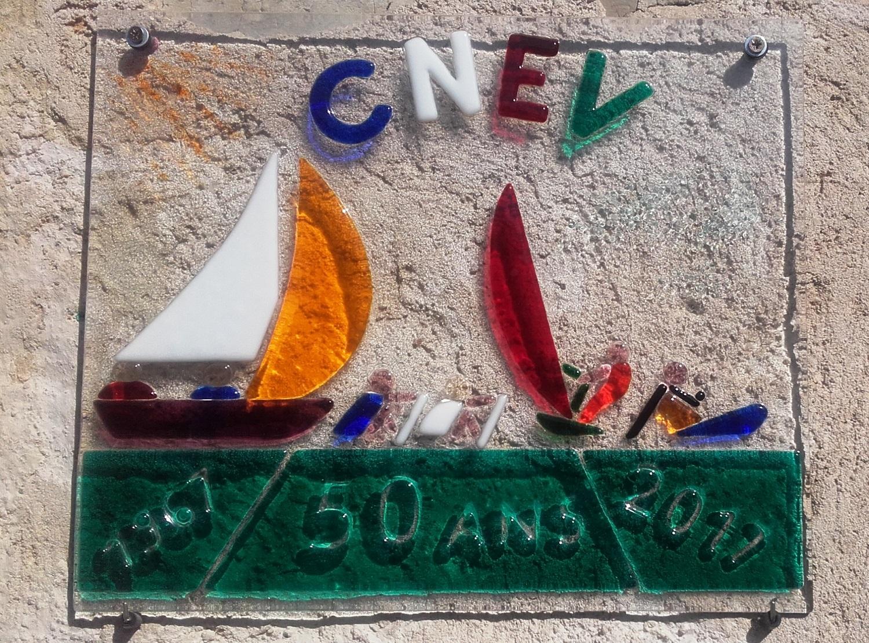 Le Club nautique d'Esparron fête ses 50 ans