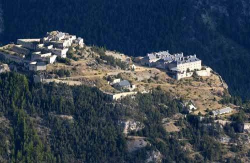Fort de Randouillet