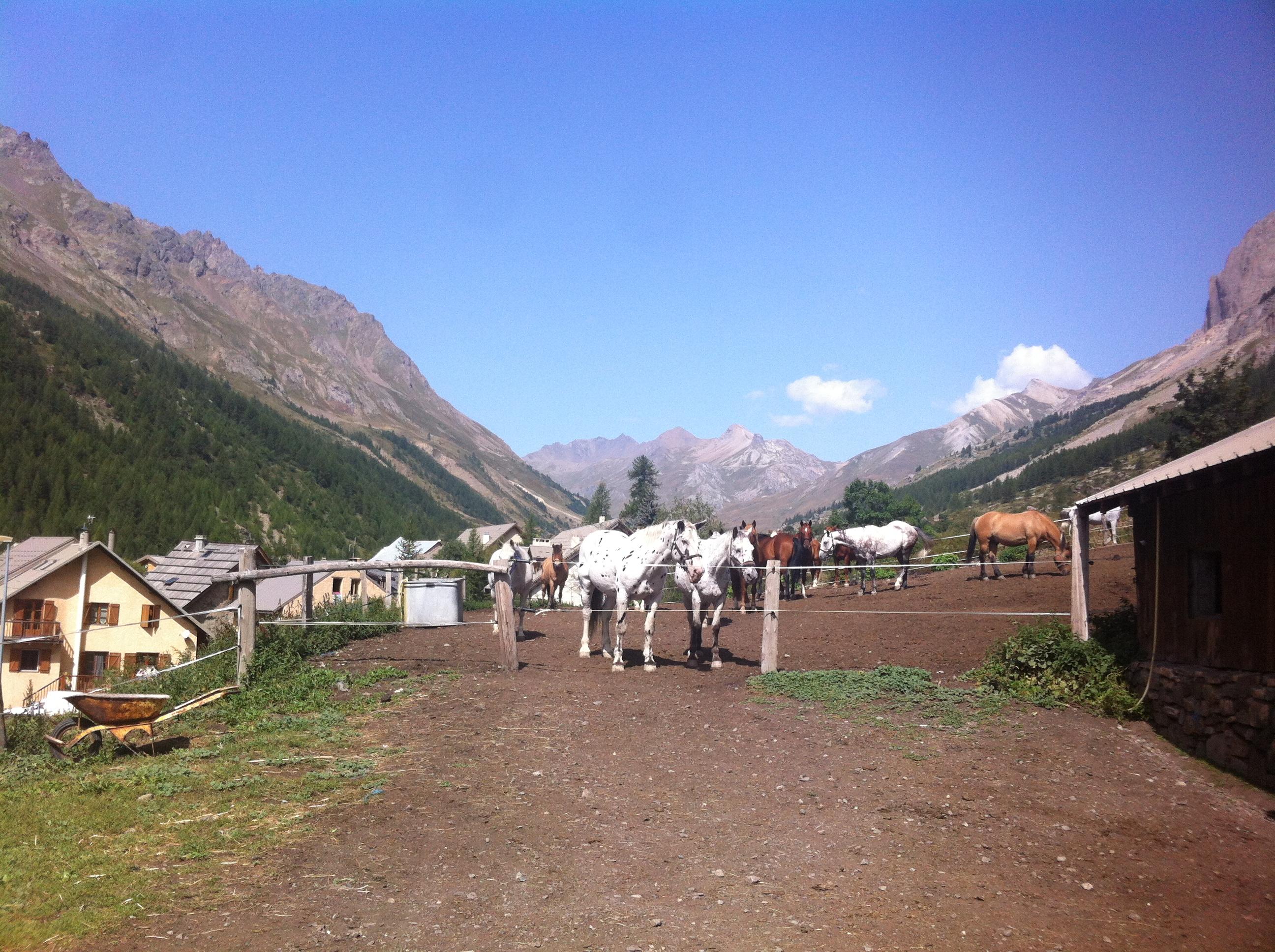 Le Ranch du Grand Aigle