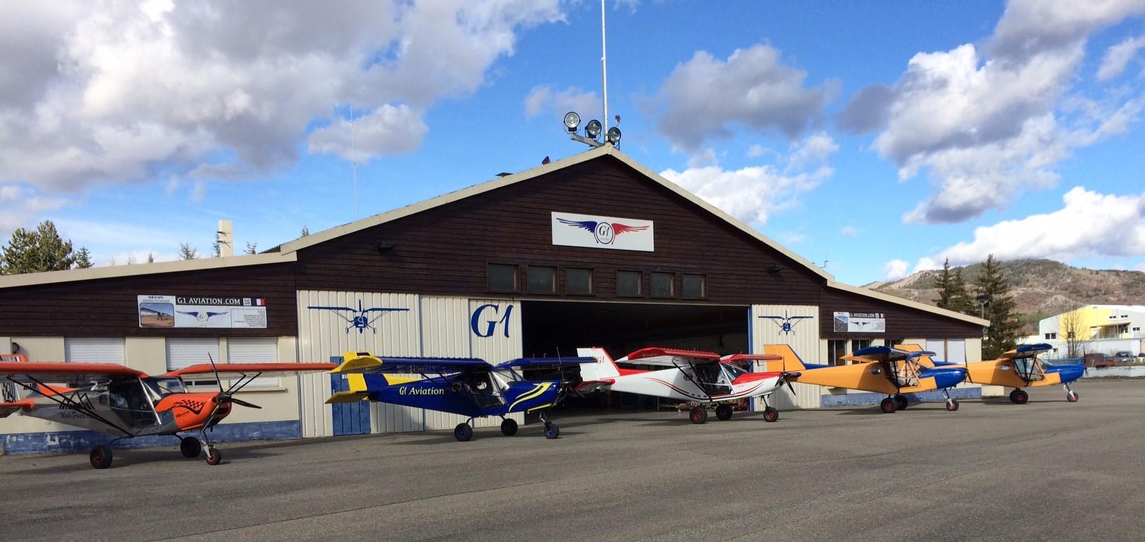 Quoi de neuf dans le ciel de G1 Aviation ?