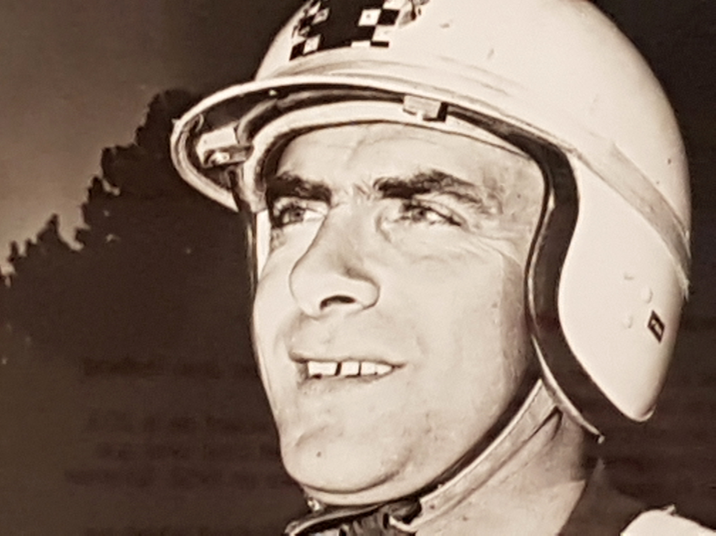 Il y a 50 ans, Jean Rolland nous quittait