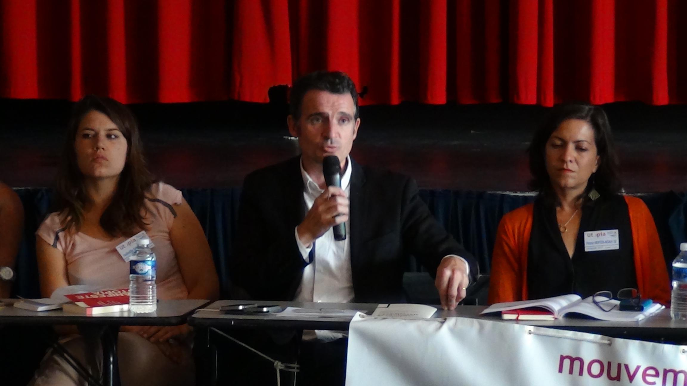 Démocratie participative: l'exemple de Grenoble