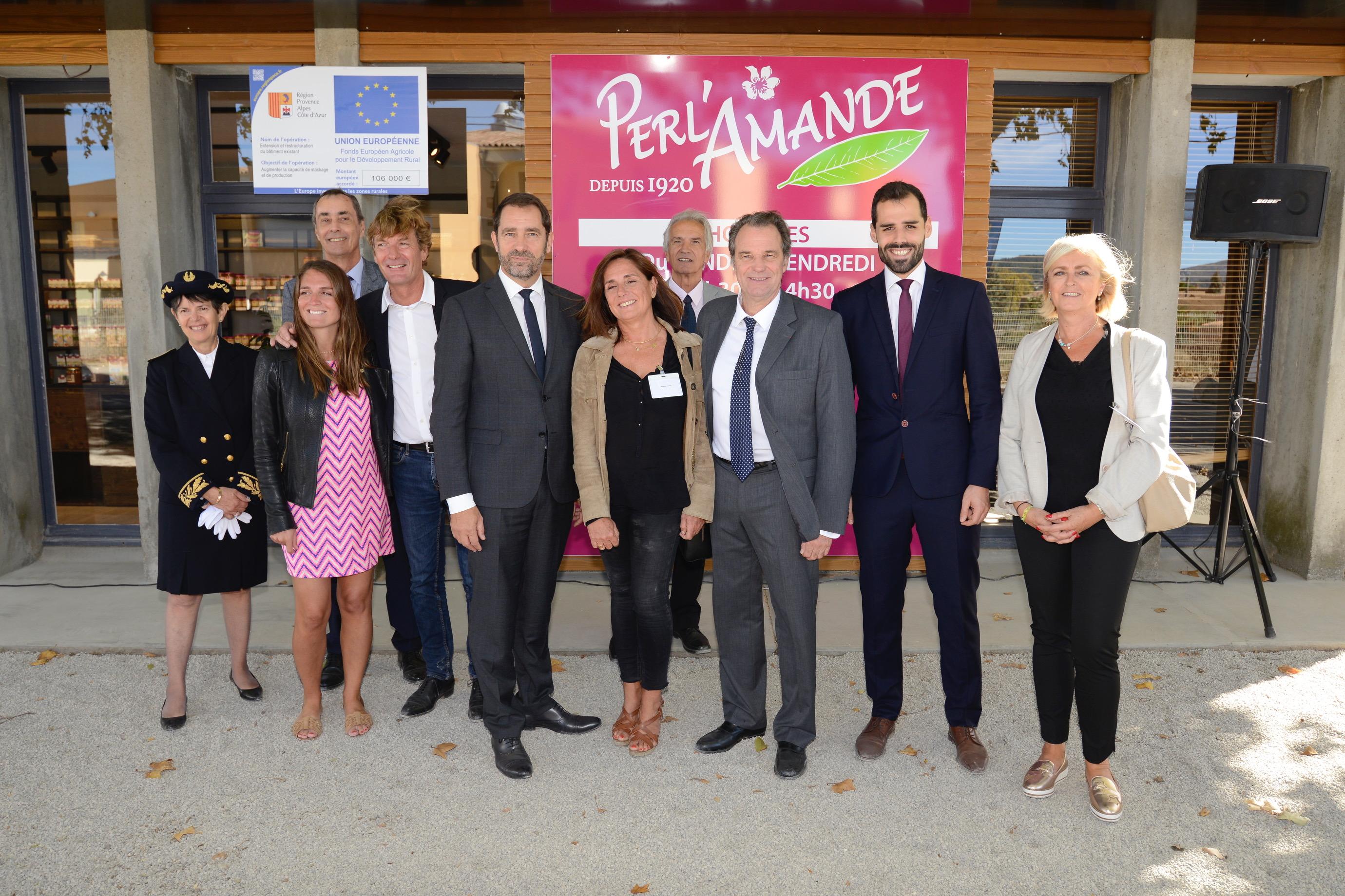 Photos : F. PENNANT et F. MALABAVE