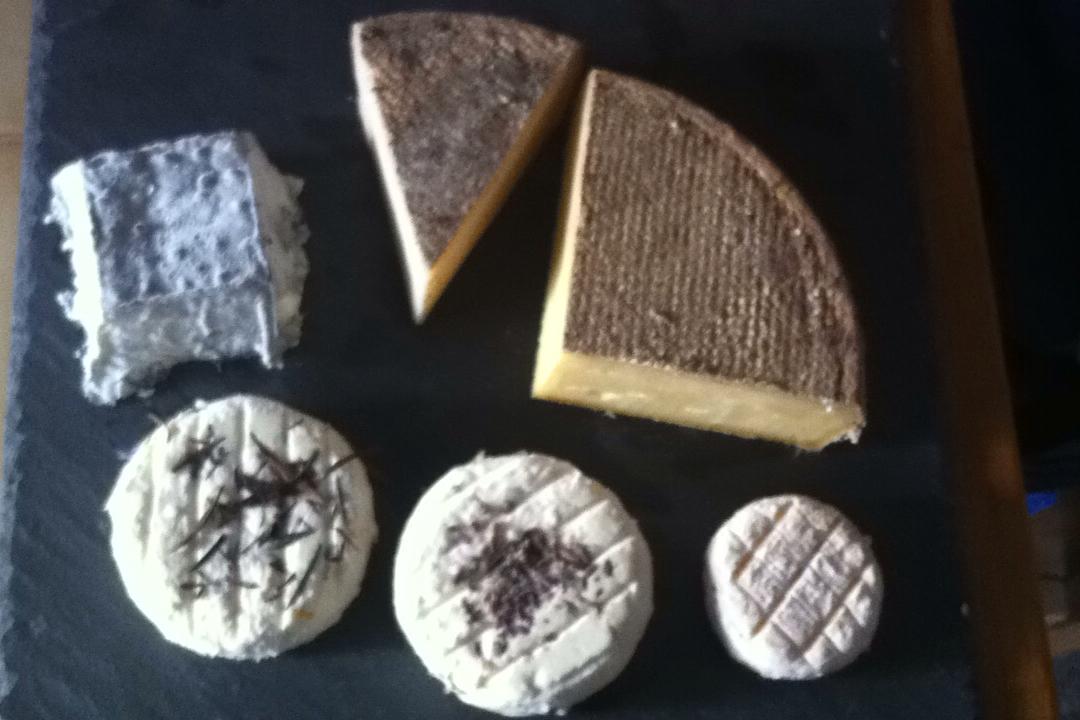 Découverte de la Fabrication du Fromage et d'une Ferme de Cervières !