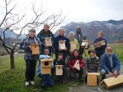 La LPO se mobilise pour la biodiversité à Gap
