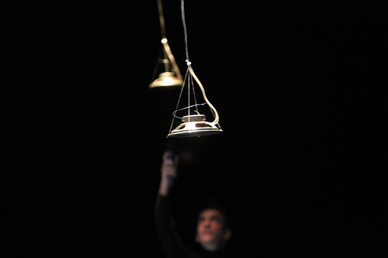 «Comme je l'entends» revisite la musique contemporaine au Théâtre Durance