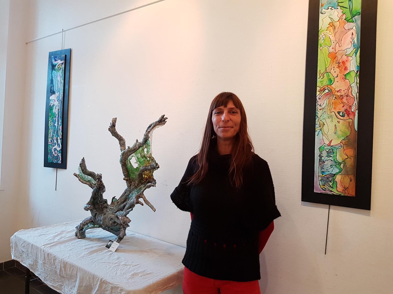 Sabine Pierchon