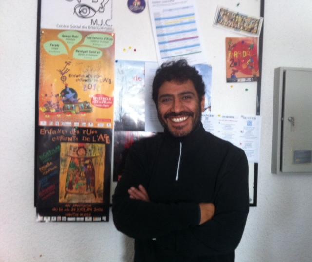 Jorge Roldán del Solar de Qosqo Maki