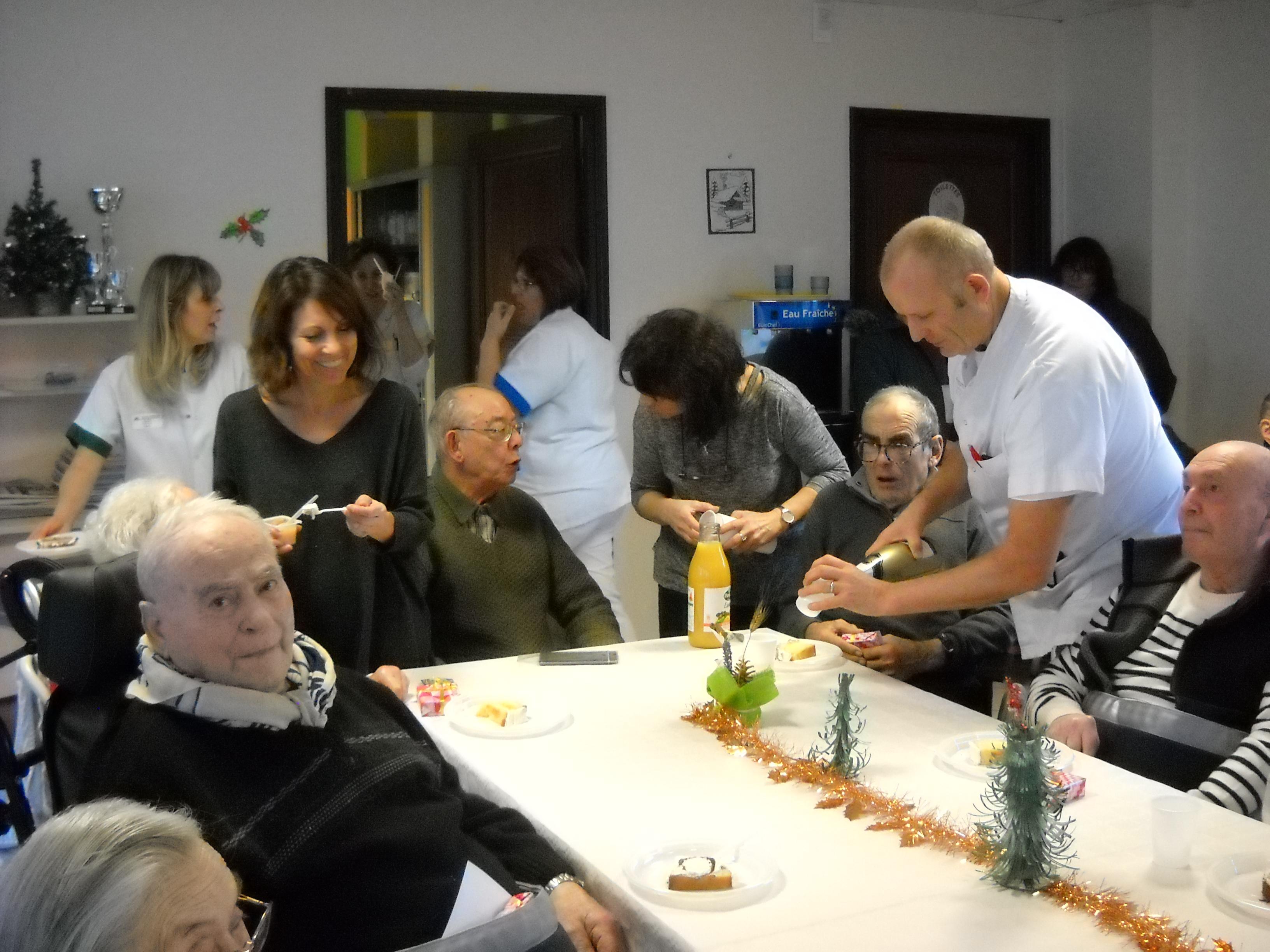 un retour sur le Noël des «Cigalines» à Sisteron
