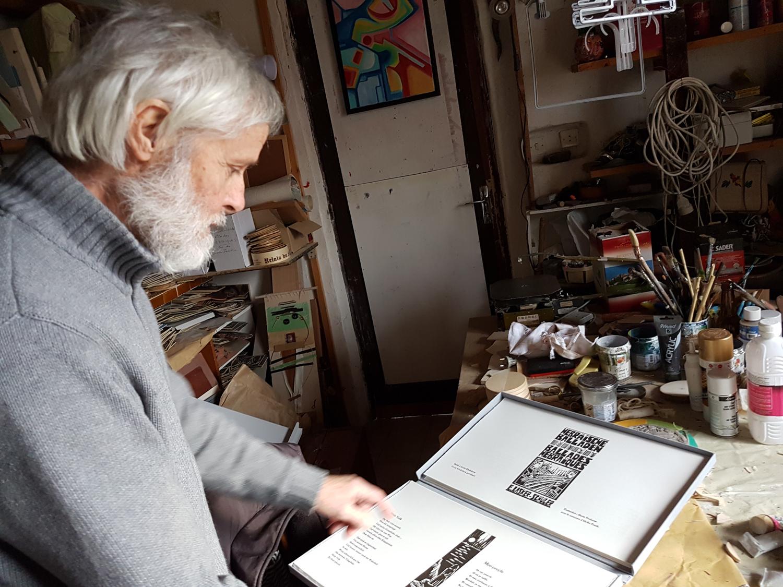 Pierre Laroche : du talent et une personnalité bien trempée…