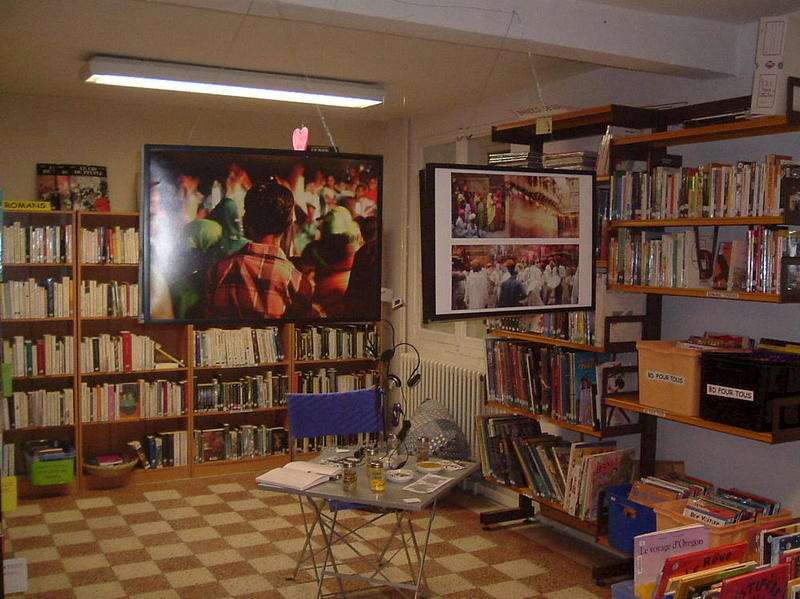 Val-des-Prés va vivre sa première nuit de la lecture