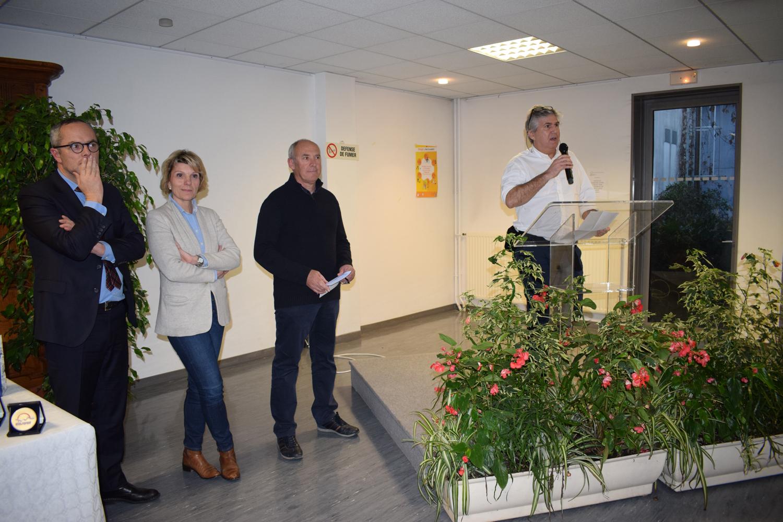 Désendettement, ajustements et projets à l'hôpital de Digne