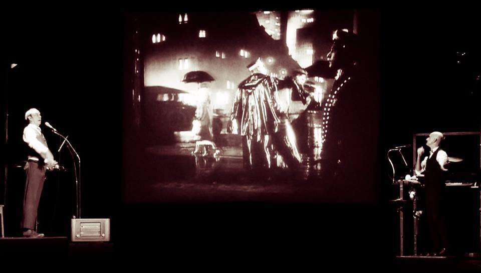 Nouvel épisode de Fréquence Spectacle de Briançon