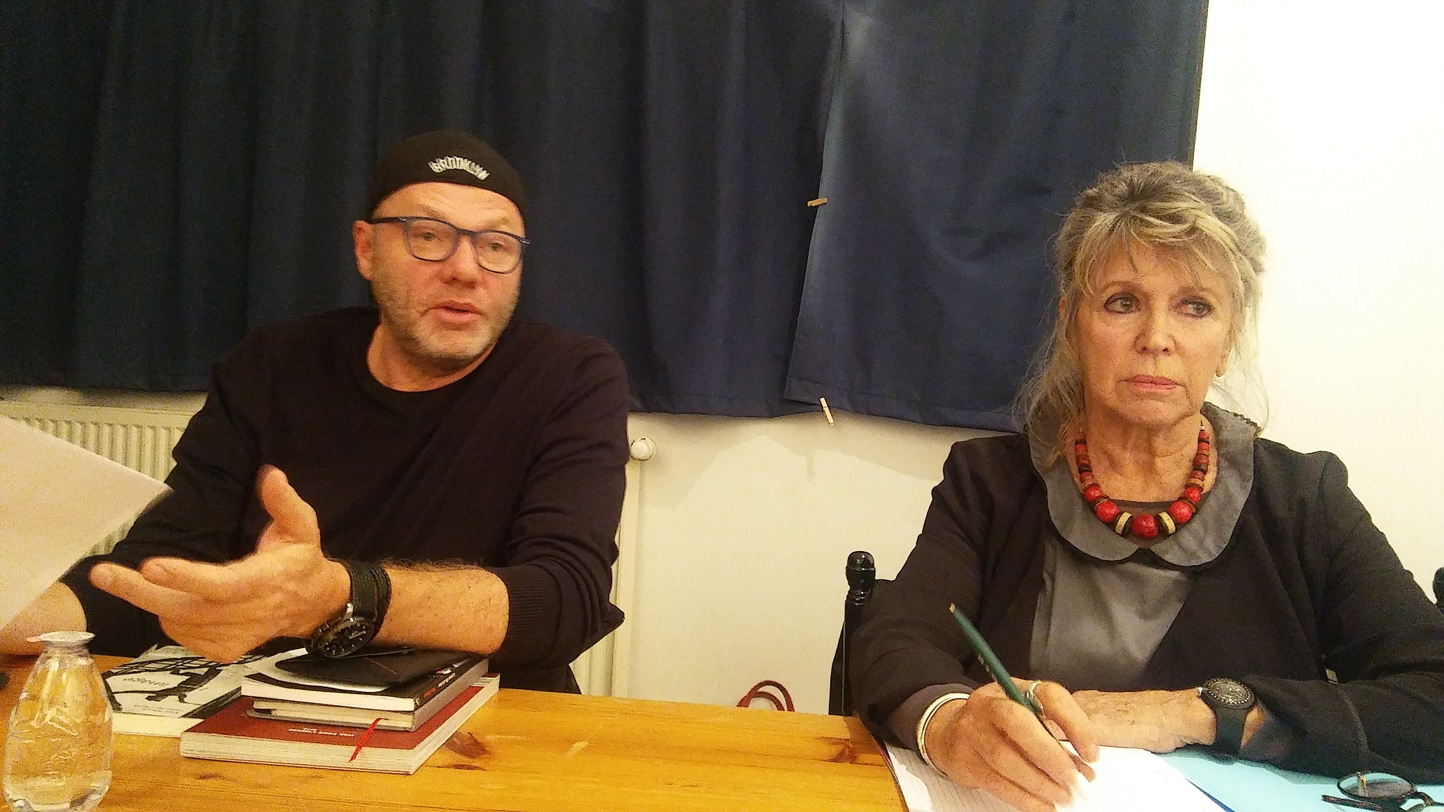 Pierrevert prépare la 10ème édition des Nuits Photographiques