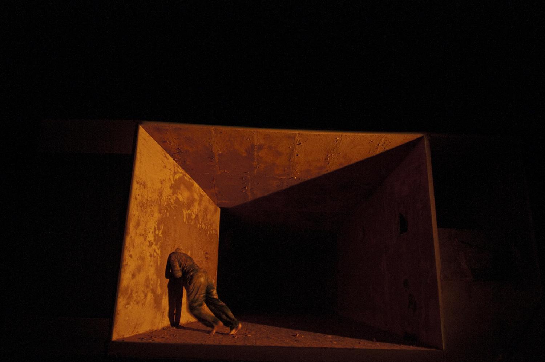 « De là-bas » bouleverse nos sens ce mercredi au Théâtre Durance !