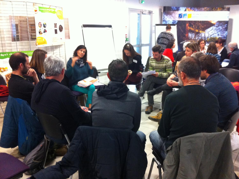 Bio-déchets : les acteurs s'organisent à l'échelle de la région