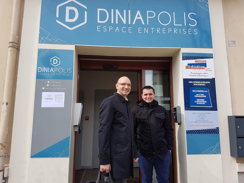 Diniapolis : un outil à faire connaître !