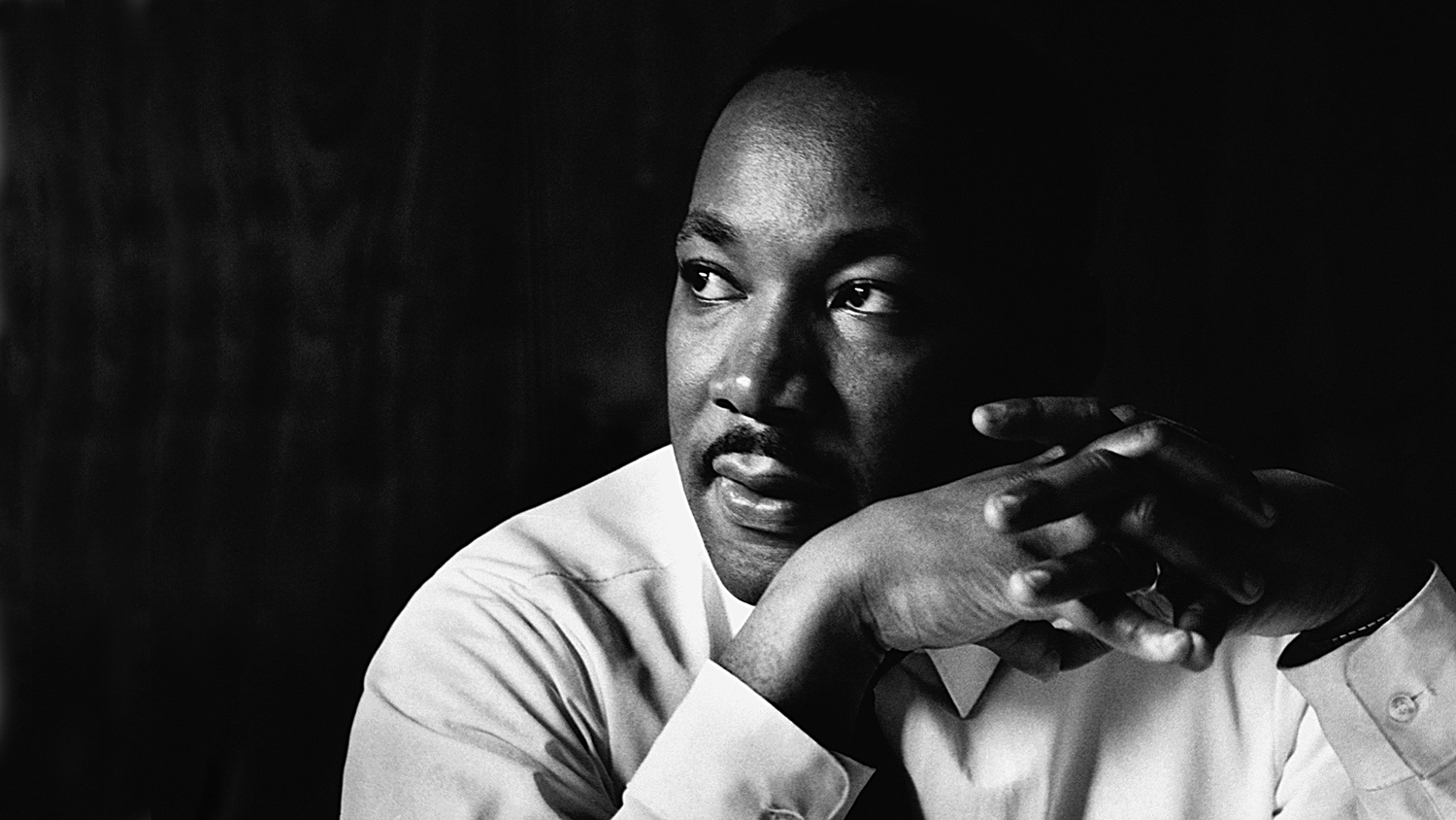 Que reste-t-il de Martin Luther King ?