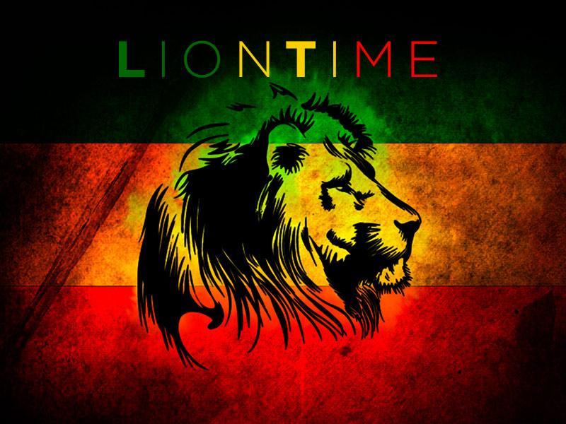 Liontime du 22 Mai 2018