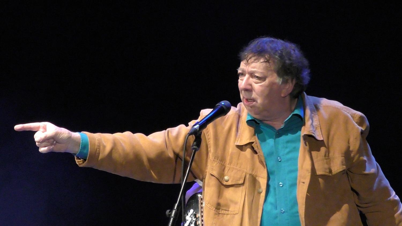Bruno Brel était en concert à Gréoux