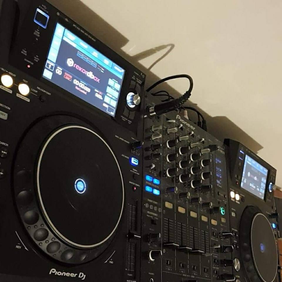 Découvrez Stiix, un DJ Briançonnais !